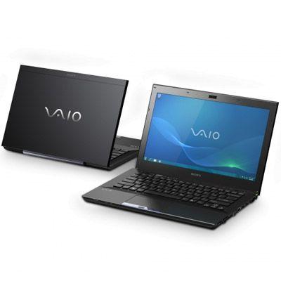 Ноутбук Sony VAIO VPC-SA2Z9R/BI