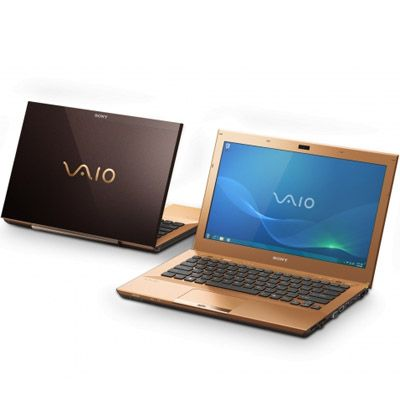 Ноутбук Sony VAIO VPC-SA2Z9R/T