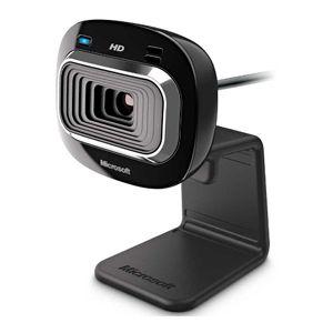 Веб-камера Microsoft Microsoft LifeCam T3H-00004