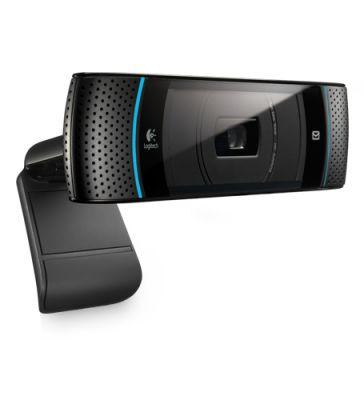 Веб-камера Logitech HD Webcam B990 960-000744