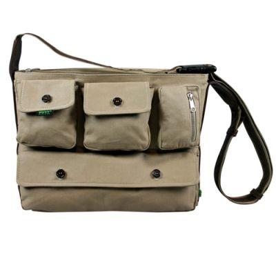 "Сумка Port Designs Indiana Messenger Bag for Macbook 13.3"" 160050"