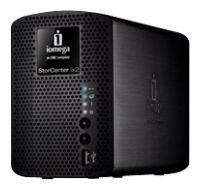 """Внешний жесткий диск Iomega StorCenter™ ix2-200 Network Storage, Cloud Edition, 4Tb, 3.5"""" Ethernet 35431"""