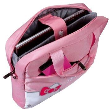 "Сумка Port Designs Hello Kitty bag pink 15/16"" HKLO16PI"