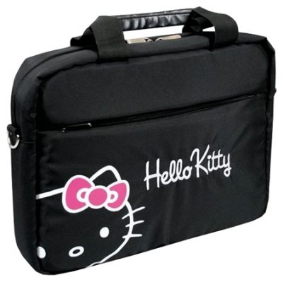 "Сумка Port Designs Hello Kitty bag black 13/14"" HKER13BL"