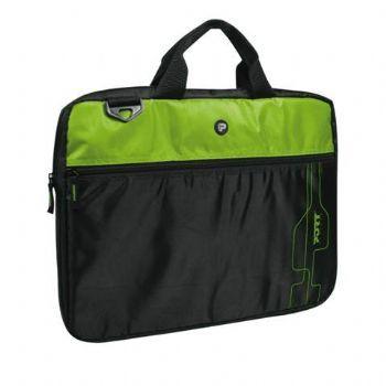 "Сумка Port Designs Liberty Case Bi Color 15/16"" Green 202301"