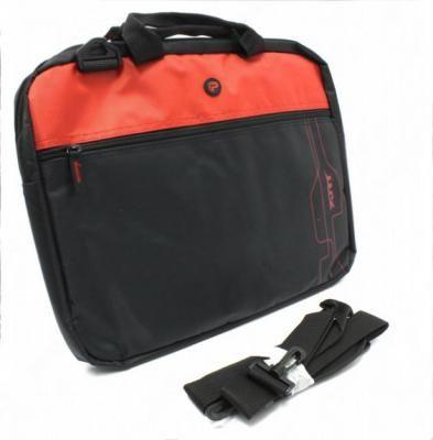 "����� Port Designs Liberty Case Bi Color 15/16"" Red 202305"