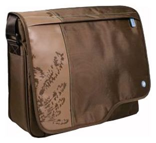 "Сумка Port Designs Macao Messenger brown 16"" 160061"