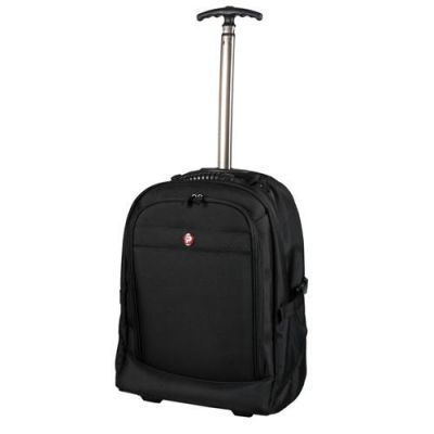 "Сумка Port Designs Manhattan Backpack Trolley 15.4"" 170006"