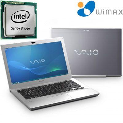 Ноутбук Sony VAIO VPC-SB2X9R/S