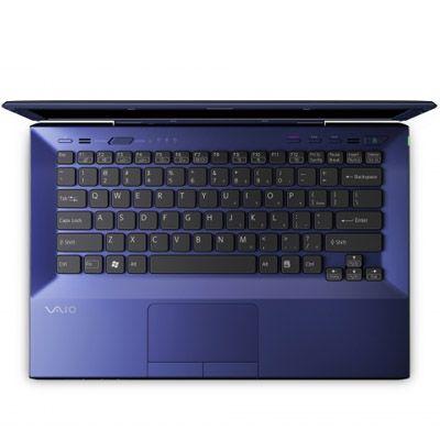 Ноутбук Sony VAIO VPC-SB2L1R/L