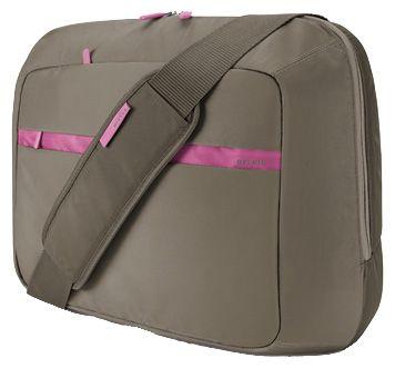 ����� Belkin Core Messenger Bag, Dune/Ash F8N112eaDNA