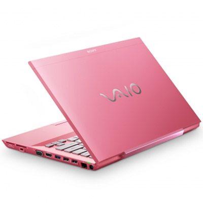 ������� Sony VAIO VPC-SB2L1R/P