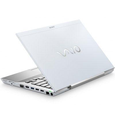 Ноутбук Sony VAIO VPC-SB2L1R/W