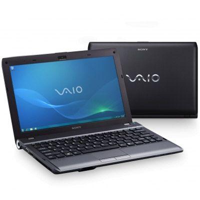 Ноутбук Sony VAIO VPC-YB2L1R/B
