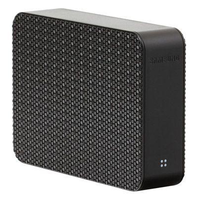 """Внешний жесткий диск Samsung G3 Station 3.5"""" 1000Gb USB 2.0 Cobalt Black HX-DU010EC/AB2"""