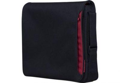 "Сумка Belkin Messenger Bag, Black/Red 15.6"" F8N261cwRL"
