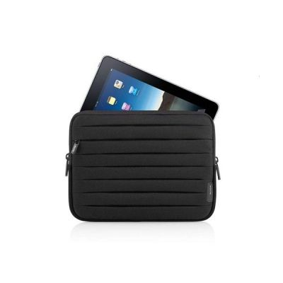 Чехол Belkin для iPad Pleated Sleeve, Black F8N277cw
