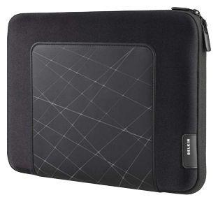 """����� Belkin ��� ������� 10.2"""" Netbook Grip Sleeve, Black F8N301cw"""