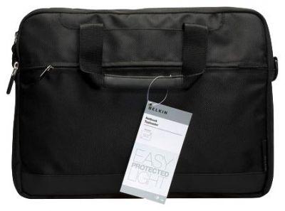Сумка Belkin Toploader Case, Black 13.3'' F8N309cw