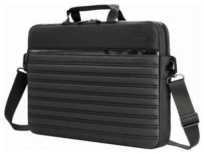 """����� Belkin Stealth Bag, Black 12"""" F8N323cw"""