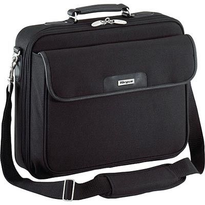 "Сумка Targus Notepac Case, Black 15.4""-16"" CN01"