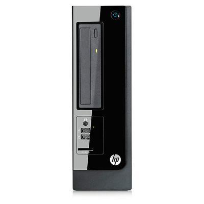 Настольный компьютер HP 3300 Pro SFF XT330EA
