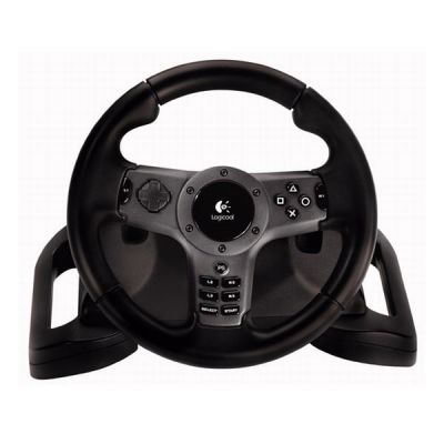 Logitech Driving Force Wireless 941-000038