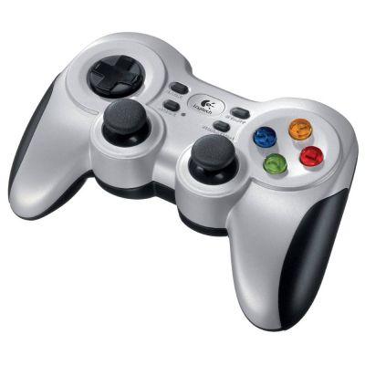 Logitech Wireless Gamepad F710 940-000121