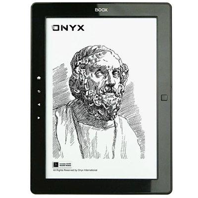 Электронная книга Onyx Boox M91S Odysseus Black