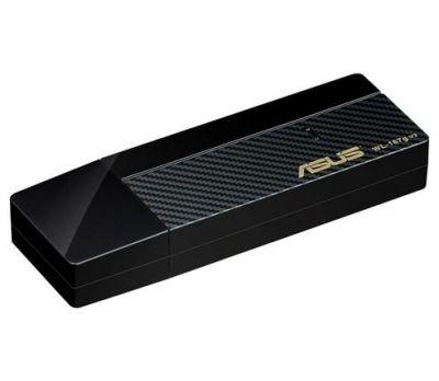 ASUS Адаптер беспроводной USB WL-167g WL-167g_V3