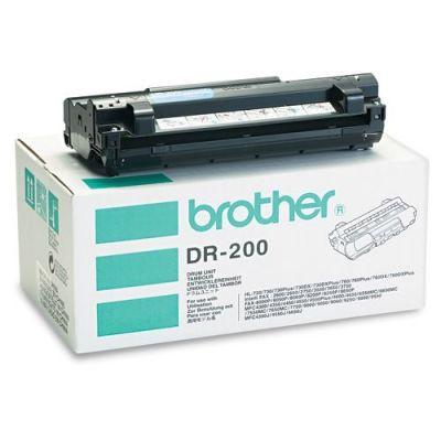 Расходный материал Brother Барабан (до 10 000 копий) DR200