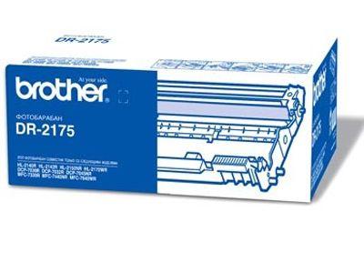 Расходный материал Brother Барабан (12 000 стр.) DR2175