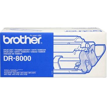��������� �������� Brother ������� (�� 8 000 �����) DR8000