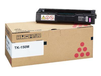 ��������� �������� Kyocera Toner-�������� Kyocera Magenta TK-150M