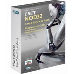 ��������� ESET NOD32 small Business Pack newsale for 5 user (0+) NOD32-SBP-NS(BOX)-1-5