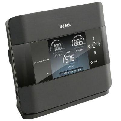 Wi-Fi ������ D-Link DIR-685 300Mbps lan