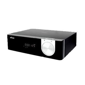 Медиаплеер Ellion HMR-1100X возможна установка 3,5'' SATA HDD до 2Тб