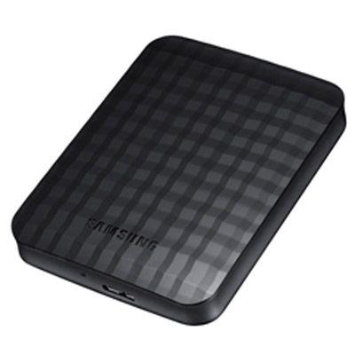 """������� ������� ���� Samsung M2 Portable 2.5"""" 500Gb USB 2.0 Black HX-M500UAB/G"""