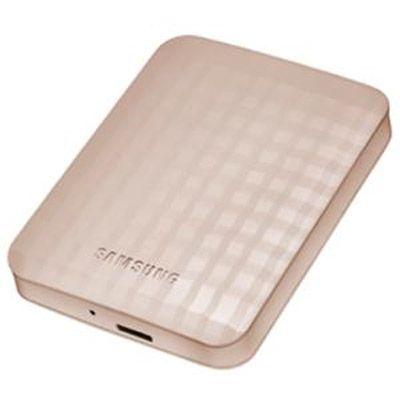 "Внешний жесткий диск Samsung M2 Portable 2.5"" 500Gb USB 2.0 Biege HX-M500UAE/G"