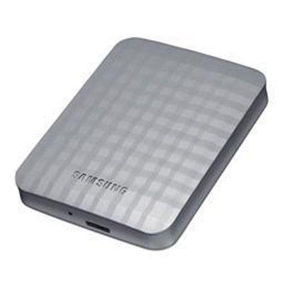 "Внешний жесткий диск Samsung M2 Portable 2.5"" 500Gb USB 2.0 Grey HX-M500UAY/G"