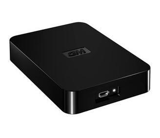 ������� ������� ���� Western Digital Elements se 750gb WDBABV7500ABK-EESN