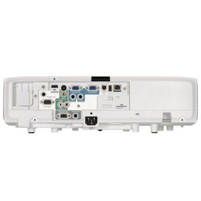 Проектор Epson EB-D6155W V11H396040