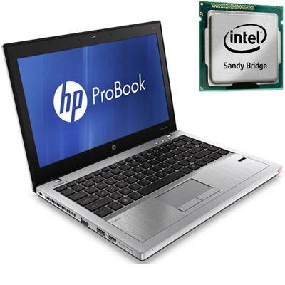 Ноутбук HP ProBook 5330m LG719EA