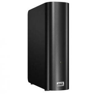 "������� ������� ���� Western Digital My Book Live 2TB 3.5"" Ethernet WDBACG0020HCH-EESN"