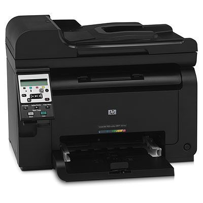 МФУ HP LaserJet Pro 100 color mfp M175a CE865A