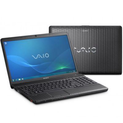 Ноутбук Sony VAIO VPC-EH1E1R/B