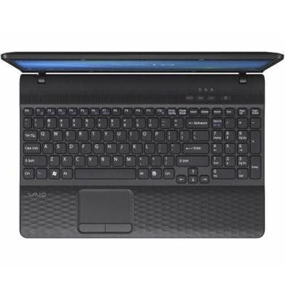 Ноутбук Sony VAIO VPC-EH1L1R/B