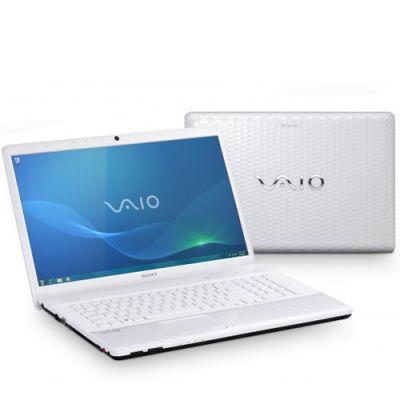 ������� Sony VAIO VPC-EJ1E1R/W