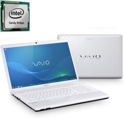 ������� Sony VAIO VPC-EJ1L1R/W