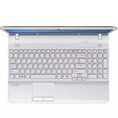 Ноутбук Sony VAIO VPC-EJ1L1R/W